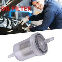 Diesel Parking Heater In-line Fuel Filter Replacement For Webasto Eberspacher