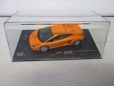 IXO Models Lamborghini Gallardo M0C068