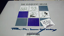 R.K. LAXMAN The Eloquent Brush **OSU Ln1988**The Times of India Sesquicentennial