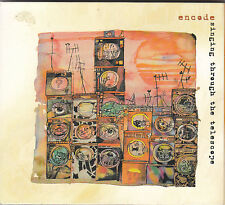 Encode - singing through the telescope CD
