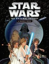 Star Wars: Original Trilogy Graphic Novel: By Ferrari, Alessandro