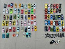 Afx tyco slot car lot