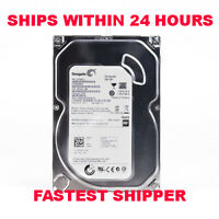 "Seagate Barracuda 500GB Internal 7200RPM 3.5"" ST500DM002 Hard Drive - 24 HR SHIP"