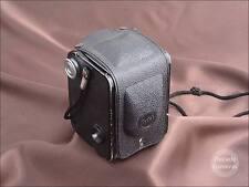 5350 - Kodak Duaflex Twin Lens Classic Camera with Rare Lens Cover