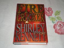 Fire Cracker by Shirley Kennett      **Signed**                 JA