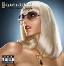 Gwen Stefani - Sweet Escape Parental Advisory 2006