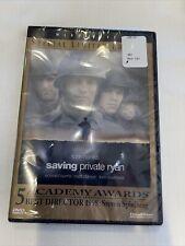 Saving Private Ryan (4k Ultra Hd, 1998) + Blu-Ray + Digital Brand New