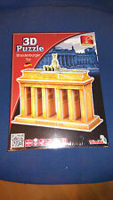 3D Puzzle Brandenburger Tor 31 Teile von Simba