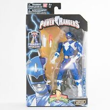 Bandai Saban's Mighty Morphin Power Rangers BLUE RANGER Legacy Collection Figure