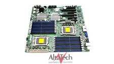 Supermicro H8DG6-F Dual AMD G34 Motherboard - Fully Tested - Fast Free Ship