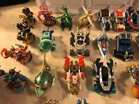 Skylanders SuperChargers Figures Buy 3 Get 1 Free Character Complete $5 Minimum