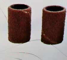 20 pcs Nail Drill Sanding File