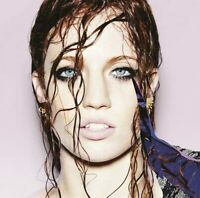 JESS GLYNNE - I CRY WHEN I LAUGH - CD (August 21st 2015) -New Sealed