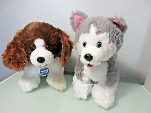 Build-a-Bear Workshop '2 Promise Pets Puppies'