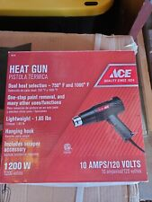 Dual Temperature Heat Gun 120V 1200W ~ New