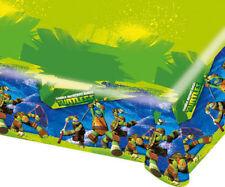 Teenage Mutant Ninja Turtles Plastic Tablecover