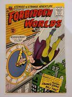 Forbidden Worlds #134 F/VF 7.0 American Comics Group