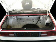 BMW E30 Rear Trunk Lid Rubber Seal 51711884149