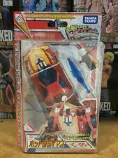 TAKARA TRANSFORMERS HENKEI C-05 HOT ROD RODIMUS CLASSIC/GENERATION/UNITED