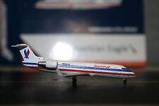 Gemini Jets 1:400 American Eagle Bombardier CRJ-200 N866AS GJAAL1272 Model Plane