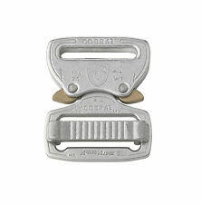 "Austrialpin fashion model 25mm/1"" chrome cobra buckle-FM25AVF"