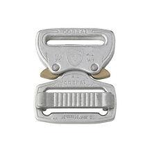 "AustriAlpin Fashion Model 25mm / 1"" Chrome Cobra Buckle - FM25AVF"