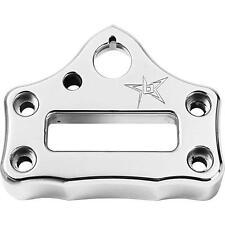 Blingstar Handle Bar Clamp Polished Billet Suzuki LT-R450 LTR450 LTR 450 06 07