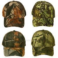 2017 Unisex Men Women Snapback Adjustable Camouflage Baseball Cap Hip Hop Hat
