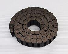 1m  Hochwertige Energiekette Schleppkette 10mm x 20mm 3D Drucker CNC