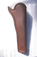 "Western ""Slim Jim""  Holster RH - For 1851/60 Colt & 1858 Revolvers Pietta Uberti"