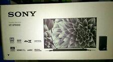 Sony Ht-xf9000 2.1 Dolby Atmos DTS X Bluetooth Soundbar (Htxf9000)