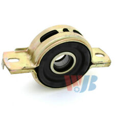 Drive Shaft Center Support Bearing WJB WCHB16 fits 1973 Toyota Pickup