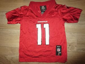Larry Fitzgerald #11 Arizona Cardinals NFL Jersey Baby Toddler 2T