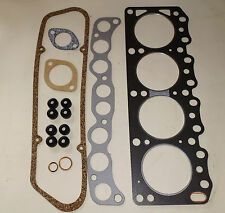 FORD CORTINA MK1 HEAD GASKET SET 1200 &1500 1962 - 1966 NJ474