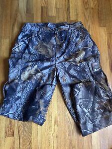 woolrich hunting pants Camo Xl