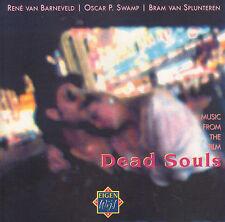 RENE VAN BARNEVELD - MUSIC FROM THE FILM DEAD SOULS (1993 OST CD HOLLAND)