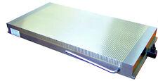 MSR Rectangular Magnetic Chuck Universal Pole 300mm x 150mm
