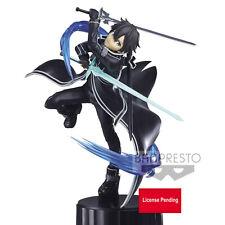 Lizenzierte Sword Art Online Figur Espresto Dark Swordsman Kirito