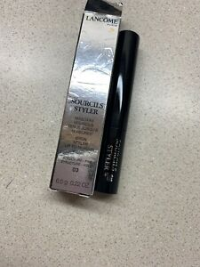 Lancome Sourcils Styler Brow Styler 03 Brun 0.22oz/6.5g New With Box