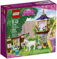 Boite de Legos - Lego Disney Princess 41065 : Le Jardin de Raiponce - Neuf