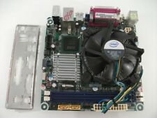 Pegatron IPX41-R3 REV: 1.01 Motherboard With Celeron Dual Core E3300 Cpu