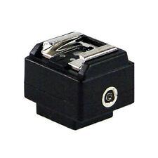 METTLE Blitzadapter für Sony Alpha / Minolta Dynax SLR