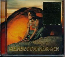 Northern Star - Melanie C 12 track cd vgc