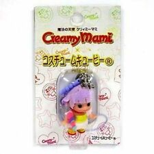 CREAMY MAMI STRAP FIGURE KEWPIE 2013 MAJOKKO JAPAN ANIME AKEMI TAKADA POSI NEGA