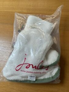 Joules Slipper Boots Size L