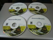 Counter-Strike: Source (PC, 2005) - Discs Only!!!