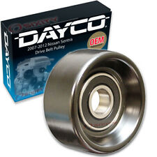 Dayco Drive Belt Pulley for 2007-2012 Nissan Sentra 2.0L L4 - Tensioner tf