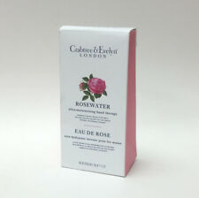 Crabtree & Evelyn Rosewater Hand Therapy Cream 3.5 oz