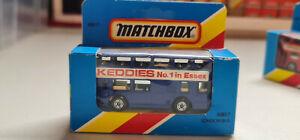 MATCHBOX MB17 TITAN KEDDIES