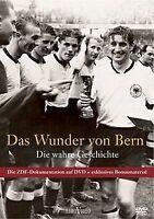 Das Wunder von Bern - Die wahre Geschichte von Sebastian ... | DVD | Zustand gut